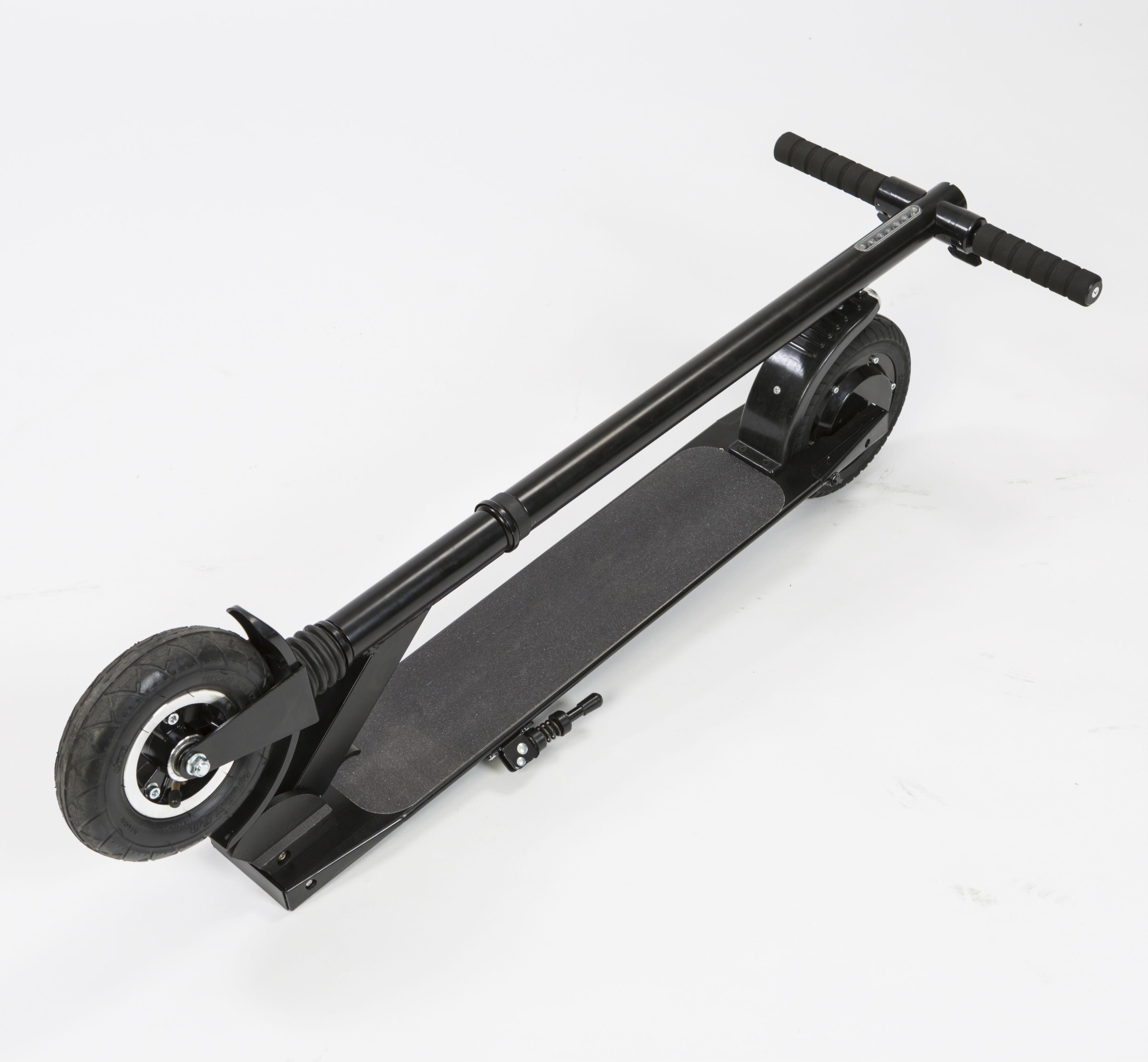 scooter-plegado-económico