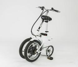 e-bike-plegada