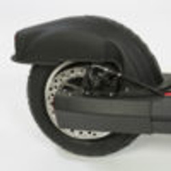 Roda inflable