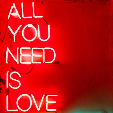 Mon amour, San Valentín