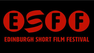 Edinburgh Short Film Festival: Script Pitch Competition 2017 finalist