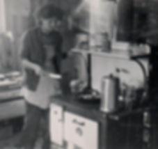 Vintage Cook