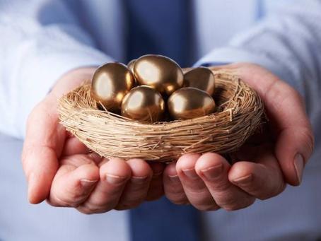 Market-watch: Profit taking / Balancing act