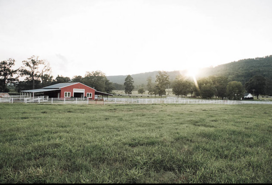 Our unique outdoor and indoor farm and barn wedding venue is now booking for 2019! We have several c