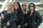 Rosy Vista - Gruppenfoto 1 - Martin Huch
