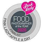 Henriette Wulff Auszeichnung Pink Lady F