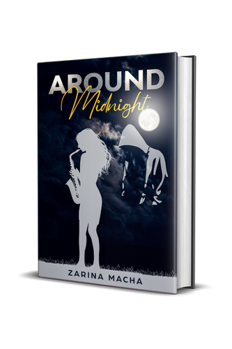 Around Midnight 3D Cover