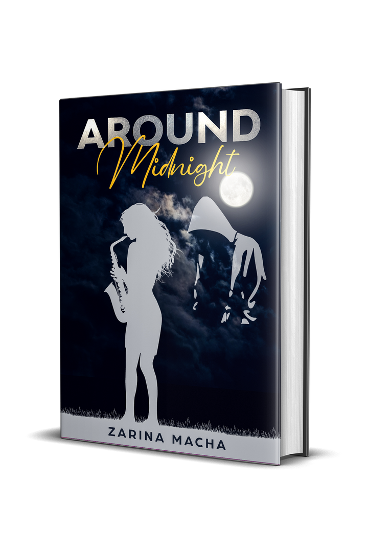 Around Midnight 3D Cover