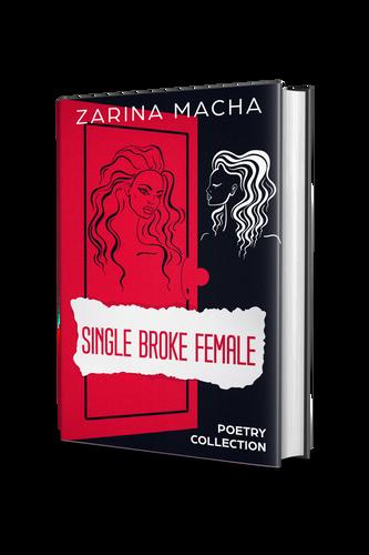 Single Broke Female 3D Cover