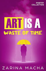 Art is a Waste of Time eBook Cover.jpg