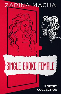 Single Broke Female eBook Cover