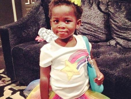 Family Helped by Stramski Center's International Adoption Program Helps Raise Funds