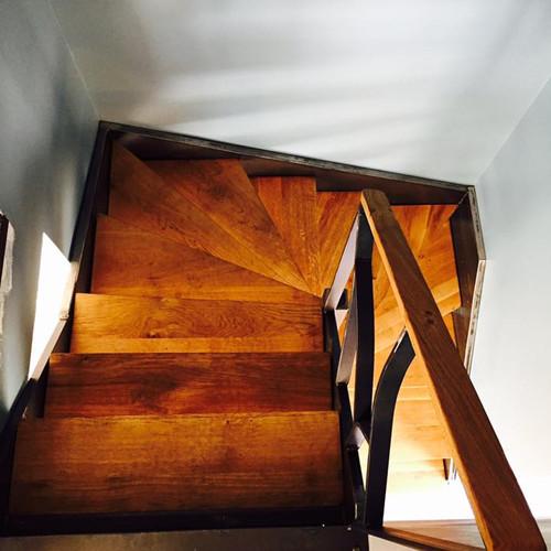 Aménagement Particulier Escalier