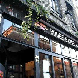 Restaurant le Rouge Barre