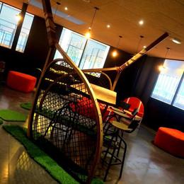 Le Shaft Complexe Badminton et Padel