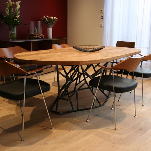 Table Particulier
