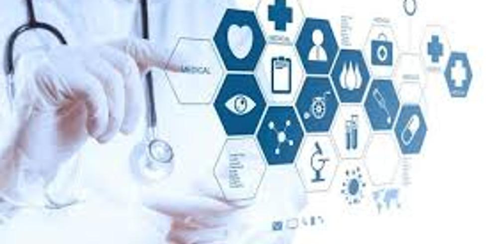 Workshop Presença Digital para Profissionais da Saúde