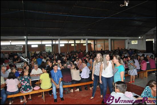 Festa Popular em comemoração aos 50 anos do STR