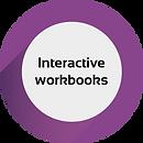 GLP Interactive workbooks