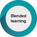 GLP blended learning