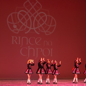 Rince na Chroi Stage to the Heart 2018