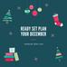 Ready Set Plan Your December