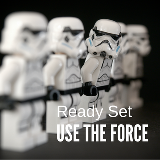 Ready Set Use the Force