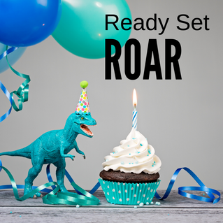 Ready Set Roar