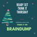 12/3 Think It Thursday Tip: Braindump