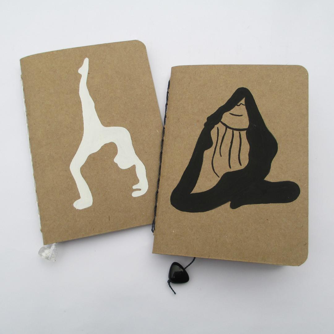 Coleção Yoga 2018