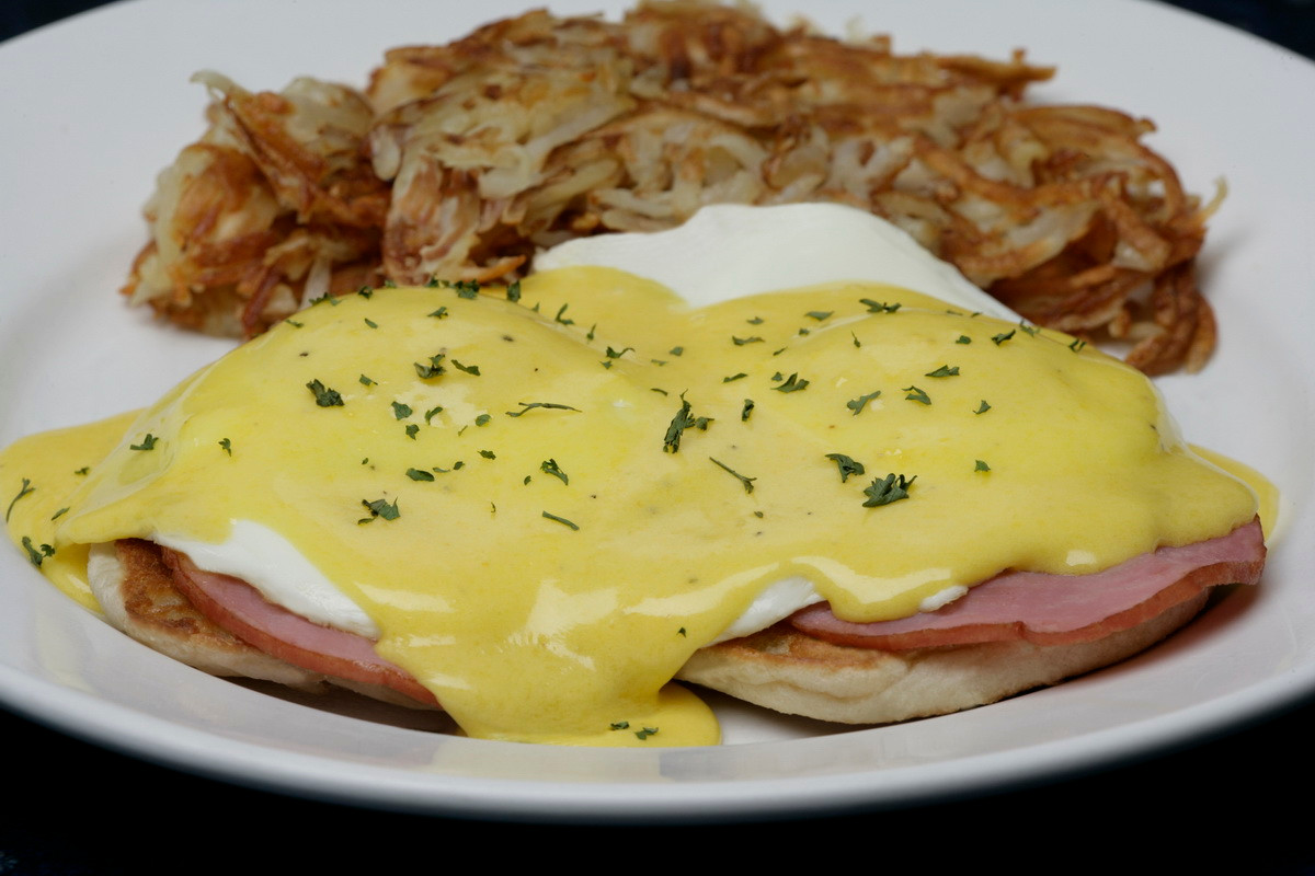 Handcrafted Gourmet Breakfasts - Pegtown Station