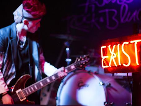 [Galería] Rockaxis | House Rock & Blues
