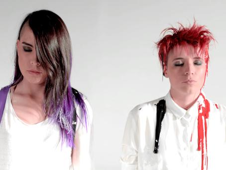 "[LANZAMIENTO] Frank's White Canvas lanzan un espectacular video para ""Let It Go"""