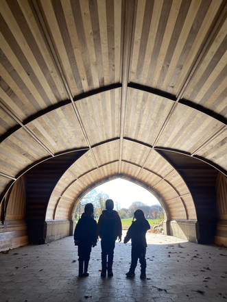 Visiting Local Architecture