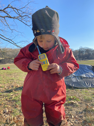 Learning to use Walkie-Talkies