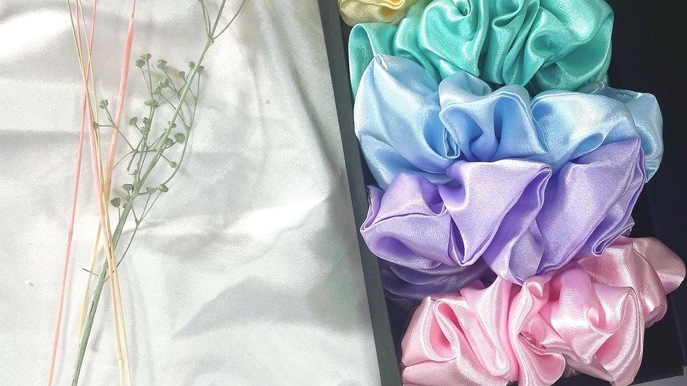 Scrunchie Gift Box