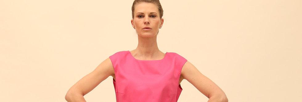 Top Suzy pink