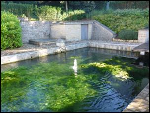 Source de la Semois à Arlon