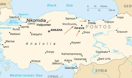 Did the Pontian Genocide Occur in Isolation, or Was It Part of Turkey's Bigger Plan?