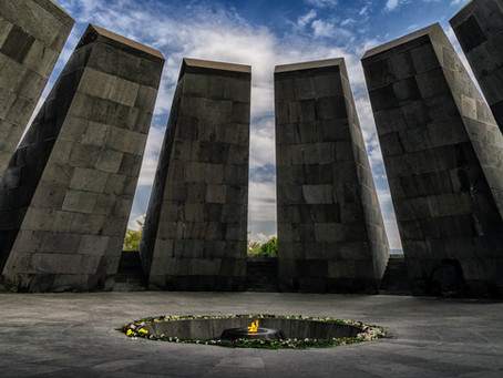 Why President Biden Should Recognize the Armenian Genocide