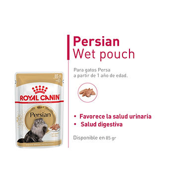 Persian Wet Pouch