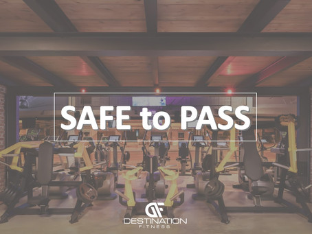 It is SAFE to PASS if...