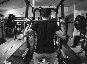 Destinaion Fitness ασκήσεις αντιστάσεων.