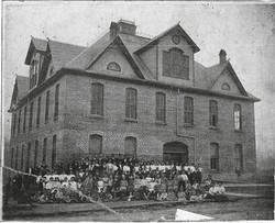 HOULKA SCHOOL RENOVATION