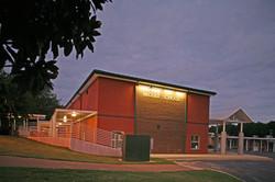 RIPLEY SCHOOL GYM AND MEDIA CENTER