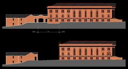 STARKVILLE FIRST PRESBYTERIAN CHURCH