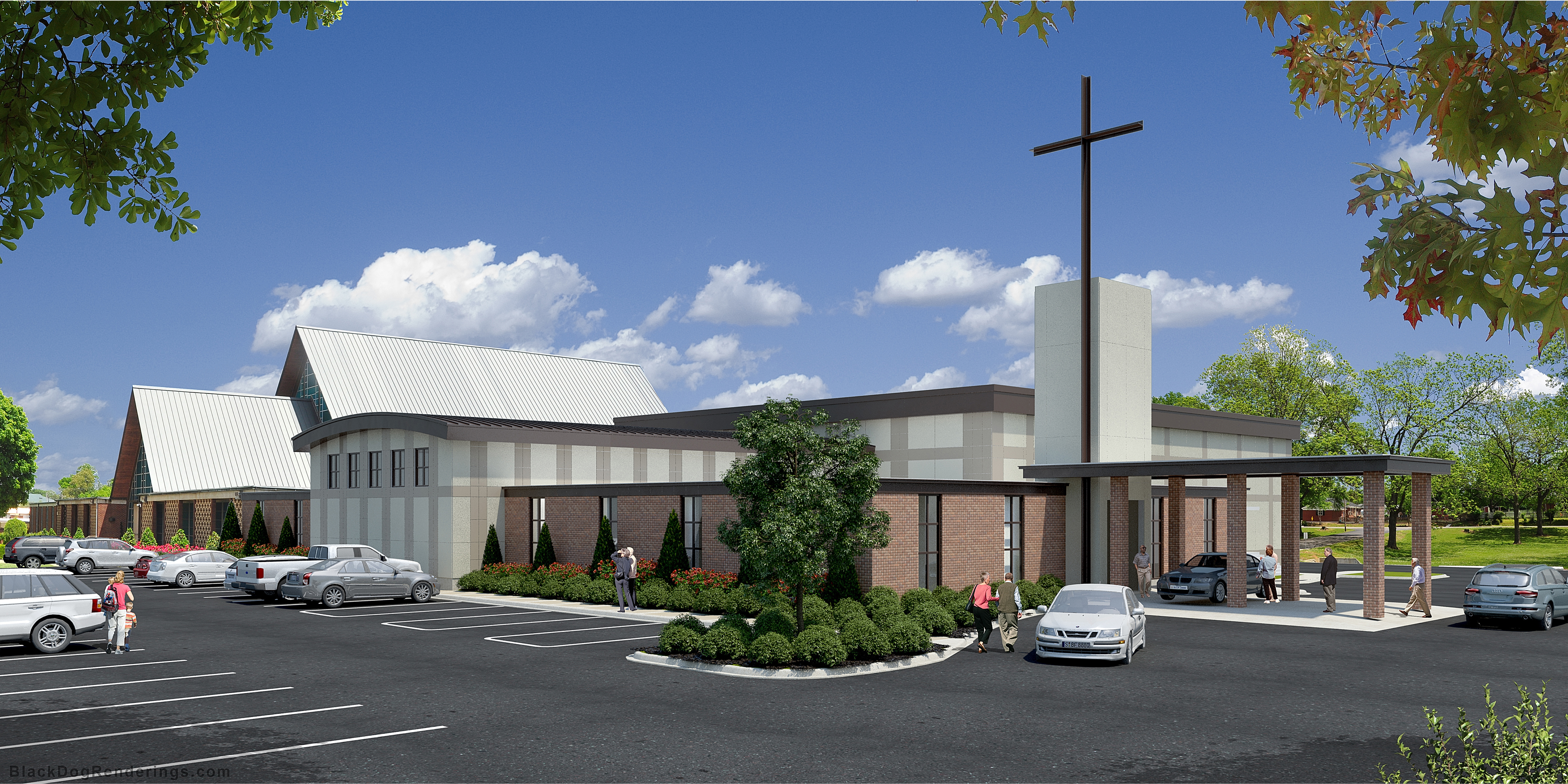 BOONEVILLE CHURCH OF CHRIST