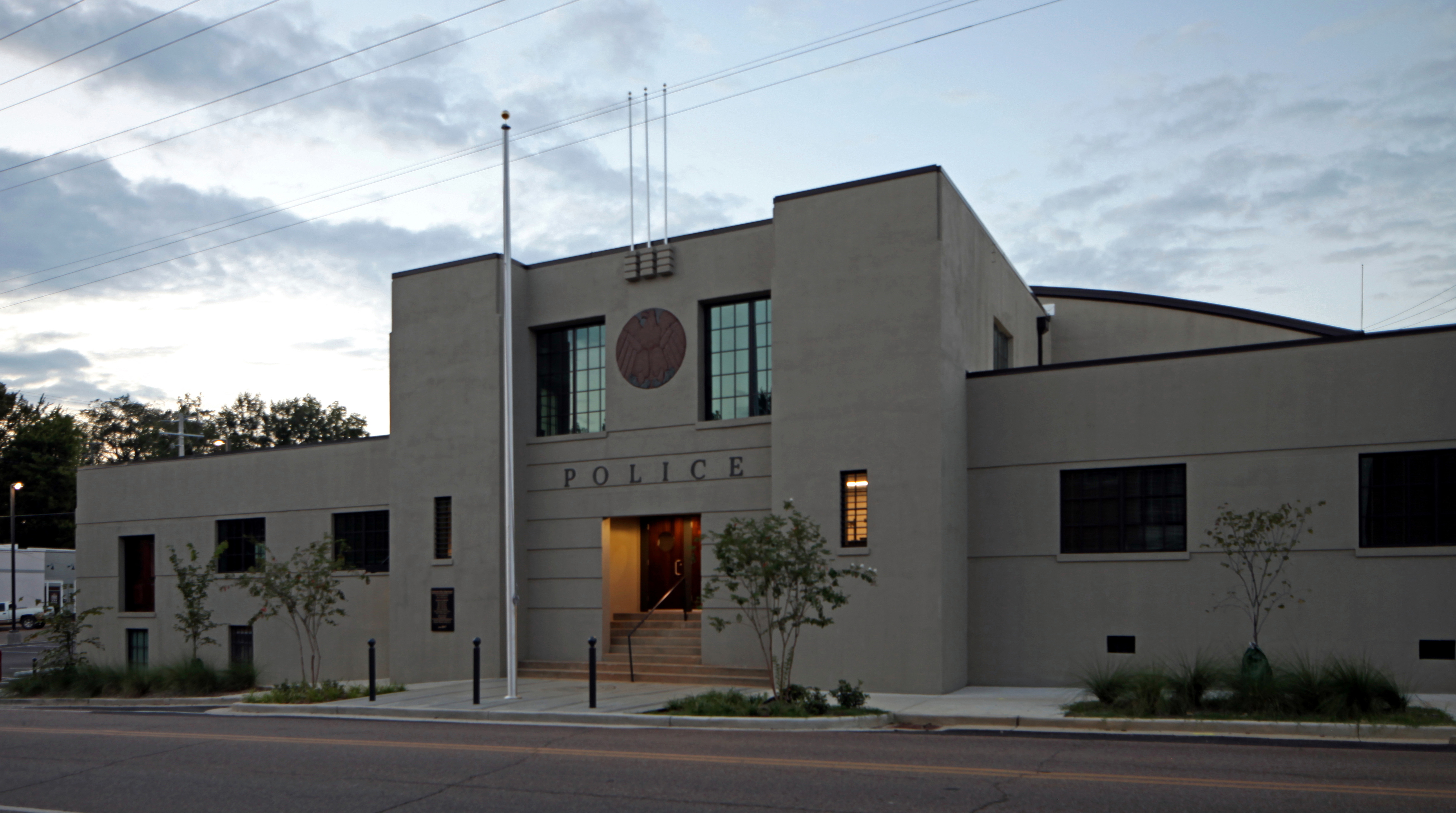 STARKVILLE POLICE DEPARTMENT