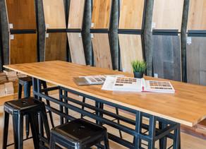 พื้นไม้ Solid, Engineered wood, Laminated, Vynil ต่างกันอย่างไร