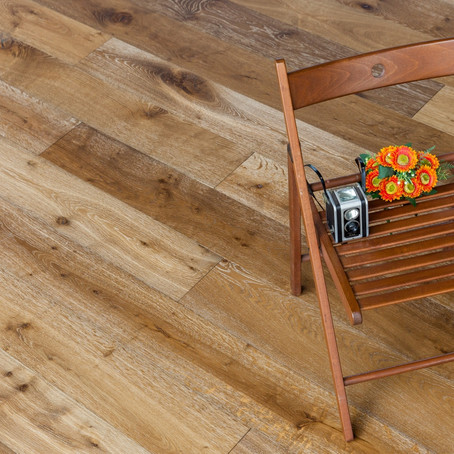 6 ข้อควรรู้ เมื่อคิดจะใช้พื้นไม้ภายในบ้าน